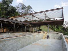 Galeria - Casa PV / Sérgio Sampaio Arquitetura + Planejamento - 13