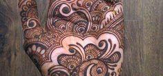 Mehndi Designs No-1566 | Mehndi Designs