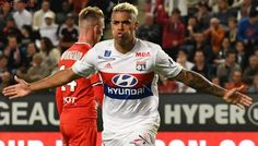 Otro golazo de Mariano, la sensación de la liga francesa