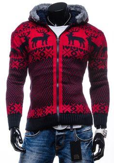 Hooded Sweatshirt for man  Denley