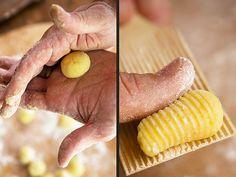 Pasta From Scratch? Chef John Besh's Easy, Healthy 4-Ingredient Gnocchi