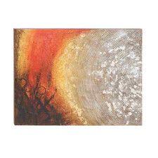 Modern Painting Print on Canvas