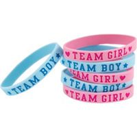 Girl or Boy Gender Reveal Party Supplies - Party City Canada