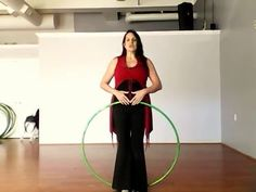 """""""Hands Free Fold"""" Tutorial by Caroleeena - The Spinsterz"""