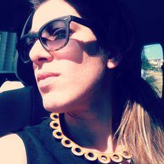 sunlight & shades ... in a sunny morning!