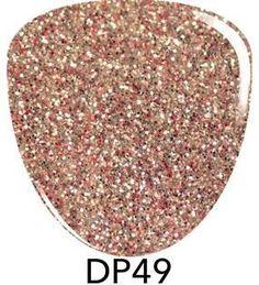 Revel Nail Dipping Powder DP49 Marilyn 2oz.