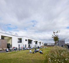 Galería de Escuela Primaria Lairdsland / Walters & Cohen - 17