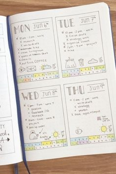 If you haven't heard of bullet journaling yet, prepare to see it everywhere — it's going to be the next KonMari of organizational methods. A large community of