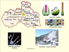 Czech Republic, Map, Travel, Voyage, Viajes, Maps, Traveling, Peta, Trips