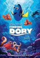 When Dory, the forgetful blue tang, suddenly remembers she has a family who may be looking for her, she, Marlin, and Nemo take off on a life-changing quest to find them, with help from Hank, a cantankerous octopus; Bailey, a beluga whale who's convinced his biological sonar skills are on the fritz; and Destiny, a nearsighted whale shark! Dive into the movie overflowing with unforgettable characters, dazzling animation, and gallons of fun!