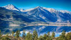 Twin Lakes, Colorado Beautiful!