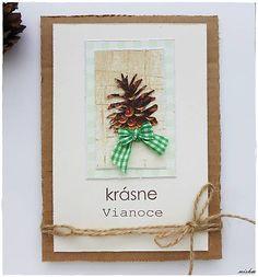 misha_cards / *Vianočná šiška*