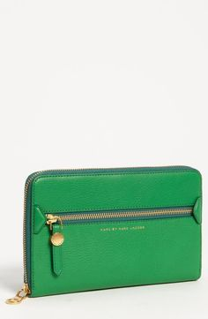 MARC BY MARC JACOBS | 'Globetrotter' Travel Wallet