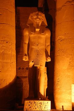 Rameses II - Rameses the Great