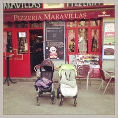 Pizzeria Maravillas