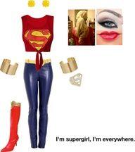 Louis Tomlinson Superman