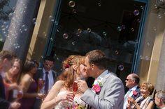 Naomi & Robert trouwen in Oranjerie Elswout - Pinterested @ http://wedspiration.com.