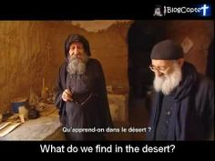 "The Light of the Desert (Documentary on St Macarius Monastery, Coptic Orthodox Egypt) .Documentary Produced by www.exaltavit.com Please purchase the DVD. Timecodes Fixed. Subtitled by volunteers in the Church, thank you so much for all your help in this project!! http://en.wikipedia.org/wiki/Monastery_of_Saint_Macarius_the_Great  Watch the Companion documentary ""Interview with Father Wadid"" http://www.youtube.com/watch?v=U5AgTcAu-KE /"
