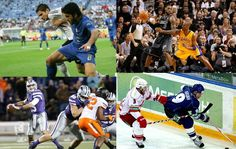 How Playing Other Sports Makes You A Better Hockey Player