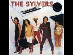Funk-Disco-Soul-Groove-Rap: The Sylvers - I'm Getting Over
