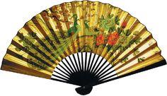 Chinese Wall Fan