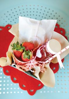 Sweet & Simple Be My Valentine Party