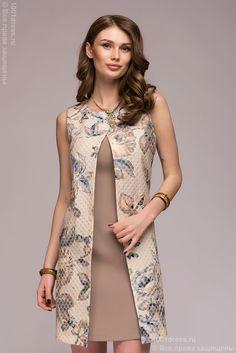 Image Article – Page 756393699899166479 Simple Dresses, Elegant Dresses, Cute Dresses, Casual Dresses, Short Dresses, Fashion Wear, Skirt Fashion, Fashion Dresses, Batik Fashion