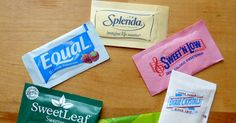 Study Reveals Terrifying New Link Between Breast Cancer and Artificial Sweeteners