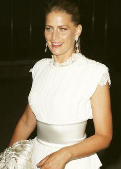 royalwatcher:  Tatiana, Princess Nikolaos of Greece