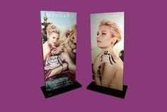 PORTFOLIO - CP Arts Point Of Sale Displays #displaystands