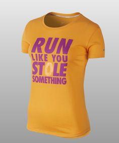Favorite Nike Shirt