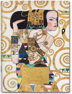 """TASCHENs """"Großer Klimt"""" zeigt den Künstler aus heutiger Perspektive. Erschienen im TASCHEN Verlag"""