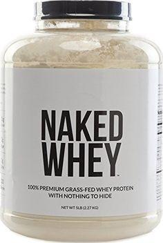 NAKED WHEY 5LB #1 Undenatured 100% Grass Fed Whey Protein... https://www.amazon.com/dp/B00NBDMN8U/ref=cm_sw_r_pi_dp_x_PeSpzb77GPNHH