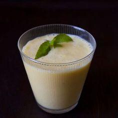 Mango Lassi - Indian Mango Smoothie
