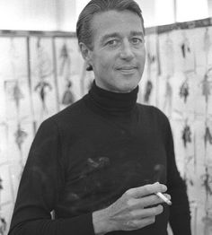 Halston...Roy Halston Frowick (April 23, 1932 – March 26, 1990), known as Halston, was an American fashion designer