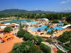 Camping Le Sagittaire