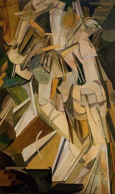 Antonio Recalcati, Vivre et laisser mourir ou la fin tragique de Marcel Duchamp, 1965 (n°1)