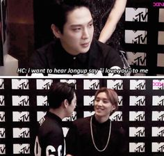 THIS IS SO aww this is so sad and cute at the same time lol  #bap #bapfunny #funnybap #himchan #kimhimchan #HimUp #jongup #moonjongup #kpop #babyz #kpopfunny #funnykpop
