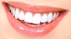 Cómo blanquear tus dientes después de fumar