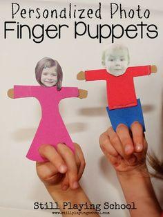 como fazer dedoches