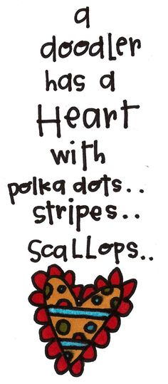 ~ Doodle Heart ~