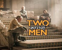 """31 Things Everyone Who's Finished """"Game Of Thrones"""" Season 5 Will Find Amusing"""