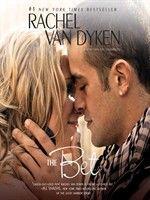 November 19. The Bet, Rachel Van Dyken