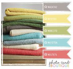 Color Crush Palette · 5.10.2012