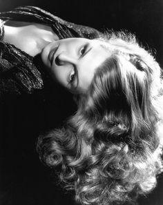 Rita Hayworth ~ 1942