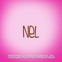 Nel  (Voor meer inspiratie, en unieke geboortekaartjes kijk op www.heyboyheygirl.nl)