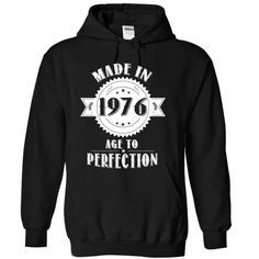 Made in 1976 - Aged To Perfection - Limited Edition ! #1976 #tshirts #birthday #gift #ideas #Popular #Everything #Videos #Shop #Animals #pets #Architecture #Art #Cars #motorcycles #Celebrities #DIY #crafts #Design #Education #Entertainment #Food #drink #Gardening #Geek #Hair #beauty #Health #fitness #History #Holidays #events #Home decor #Humor #Illustrations #posters #Kids #parenting #Men #Outdoors #Photography #Products #Quotes #Science #nature #Sports #Tattoos #Technology #Travel…
