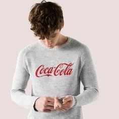 Adam 'Coca Cola Shirt' Parrish
