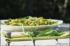 The Kitchen Lioness: The Cottage Cooking Club - September Recipes