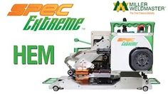 "Standardize your process with the Spec Extreme. A portable workhorse dedicated to weld the perfect seam every time. The Spec Extreme Wedge Welder has been designed as a ""specific"", single purpose welding machine to accomplish a particular weld style. The Spec Extreme is designed to be used as a stationary unit or an automatic welder for long seams while traveling on a track."